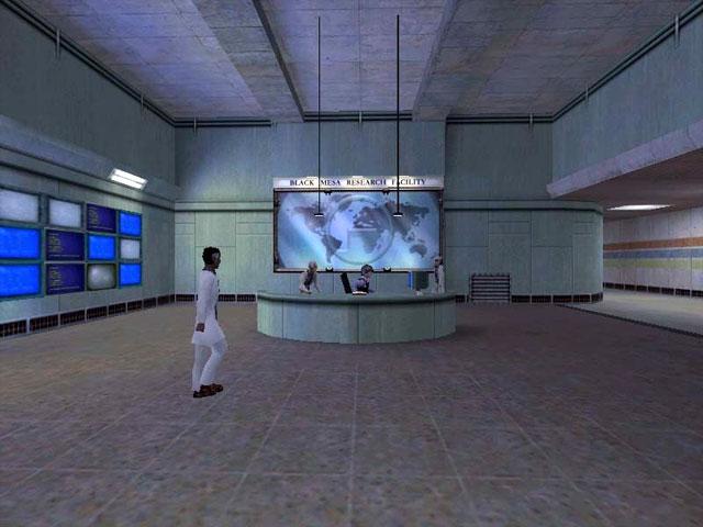 Half-Life Valve 3