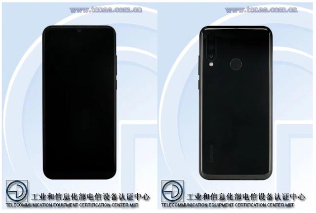Handphone Baru Lenovo Muncul Di TENAA dengan Kode Nama L38111 Lengkap dengan Spesifikasinya