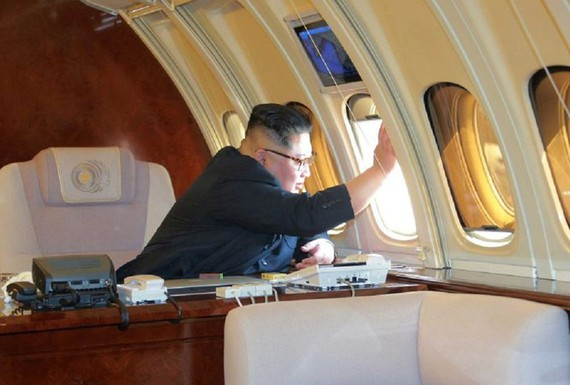 Kim Jong Un Special Aircraft Took Off, South Korea Worried About Another Invasion From North Korean