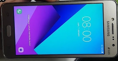 Flash Samsung Grand Prime Plus SM-G532F