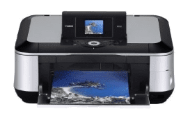 Image Canon PIXMA MP620 Printer Driver