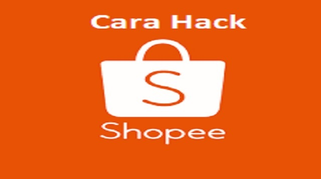 Cara Hack Shopee