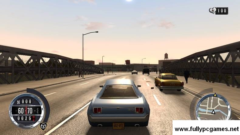driver parallel lines pc game highly compressed free download
