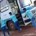 Vídeo mostra alunos empurrando ônibus para ir a escola em Cabeceiras do Piauí