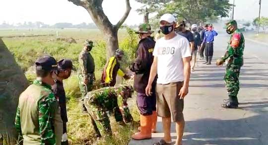 TNI Bersama Rakyat