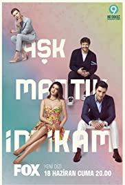 Ask Mantik Intikam Series in English Subtitles