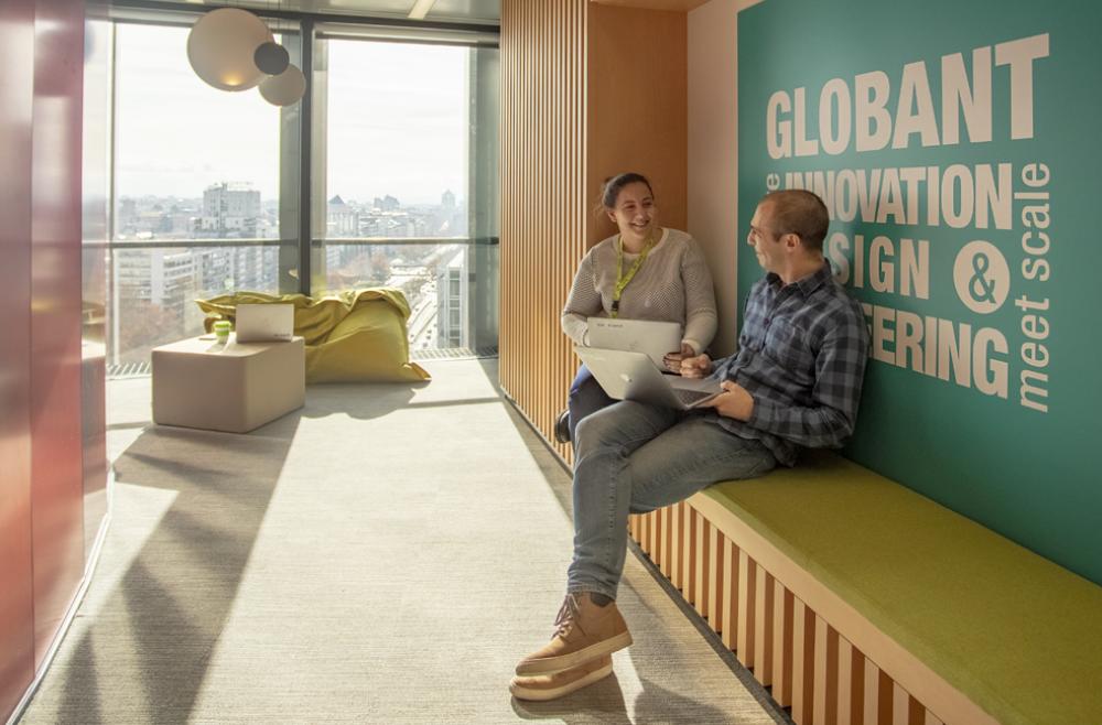 Globant adquiere gA y fortalece su liderazgo en transformación digital y cognitiva