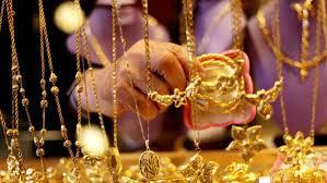 مفاجأة فى سعر الذهب اليوم الأثنين 2 – 9 – 2019  فى مصر