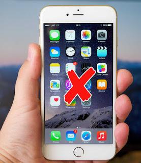Sebab Dan Solusi Layar Sentuh Error pada Smartphone