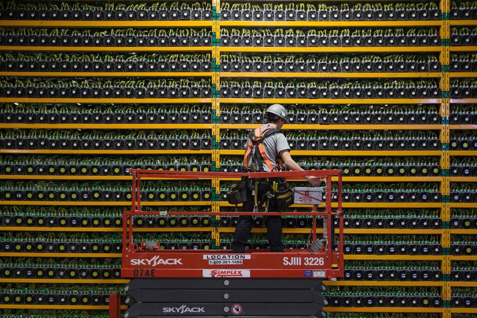 İran'ın Düşük Elektrik Maliyetleri Kripto Madenciliği Endüstrisine İtiyor