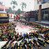 Ribuan Botol Miras Dilindas Mesin Giling