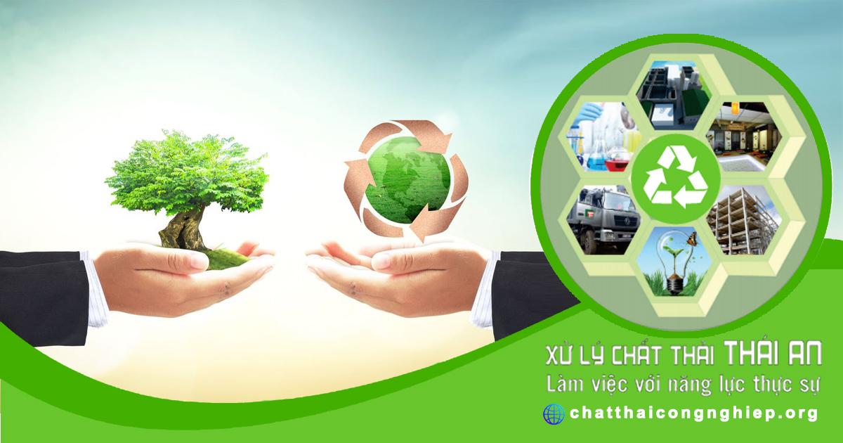 Tư vấn môi trường là gì - Nhân viên môi trường làm gì?