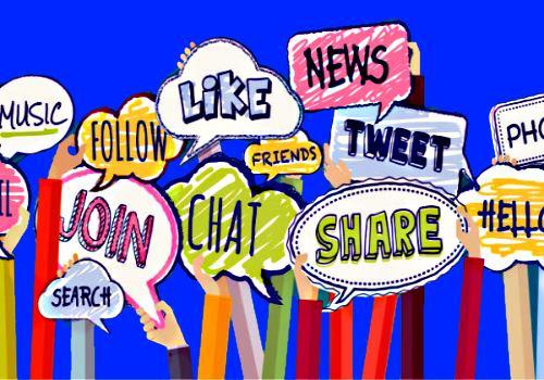 Сочинение на тему Социальные сети Сочинение и анализ  Социальные сети