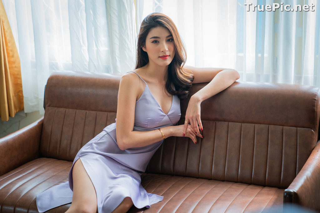 Image Thailand Model - Ness Natthakarn (น้องNess) - Beautiful Picture 2021 Collection - TruePic.net - Picture-20