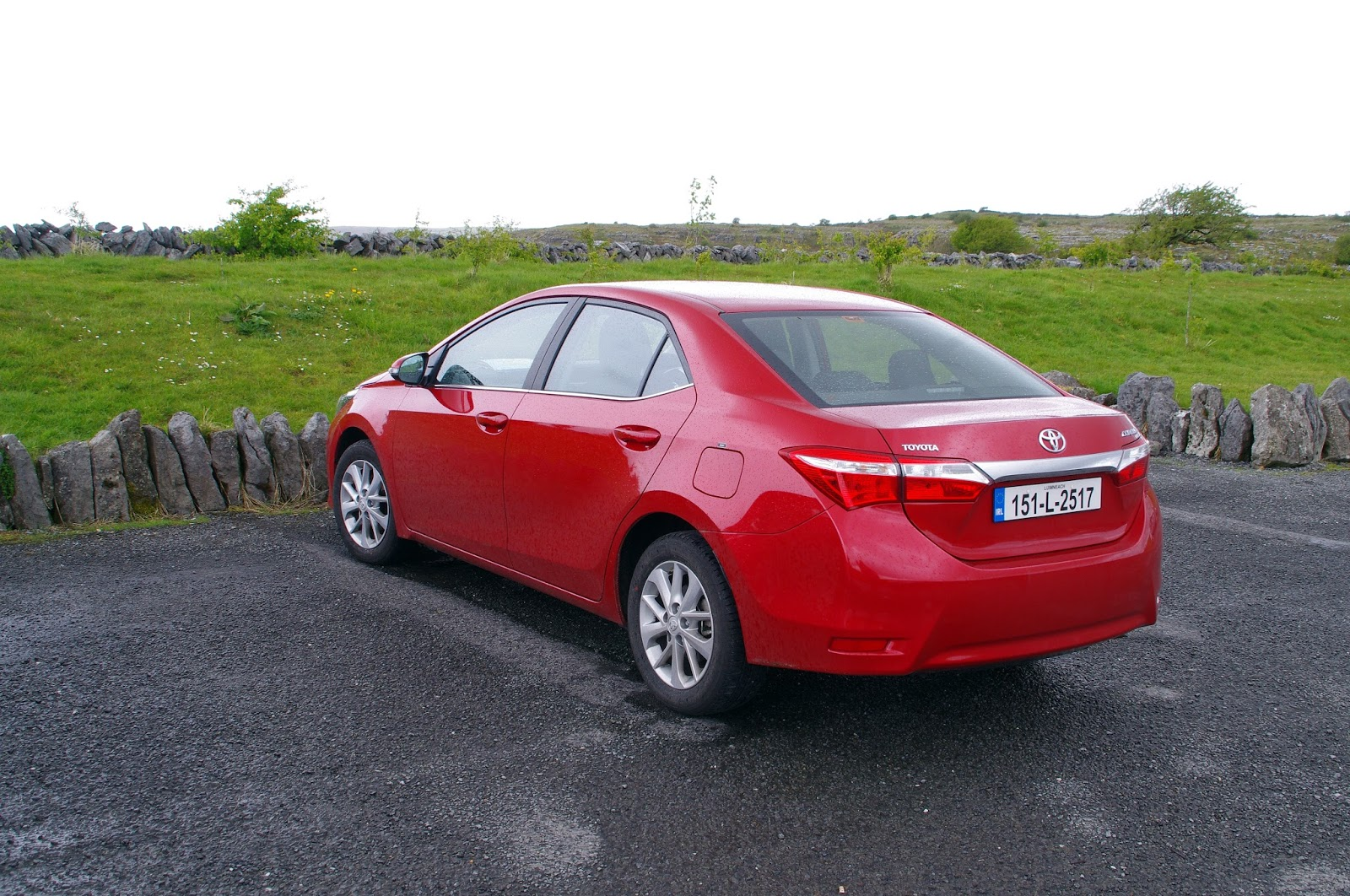 Sixt Car Hire Ireland