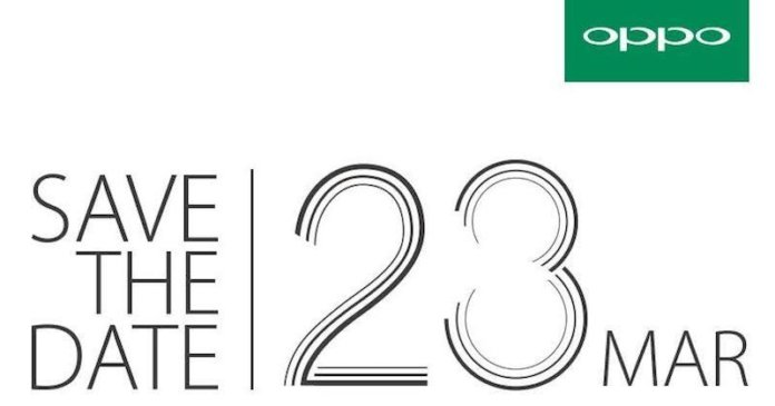 OPPO F3 and F3 Plus Launch DATE 23 MARCH - TECHPHLIE