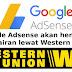 Pencairan Western Union Google Adsense Akan Dihentikan