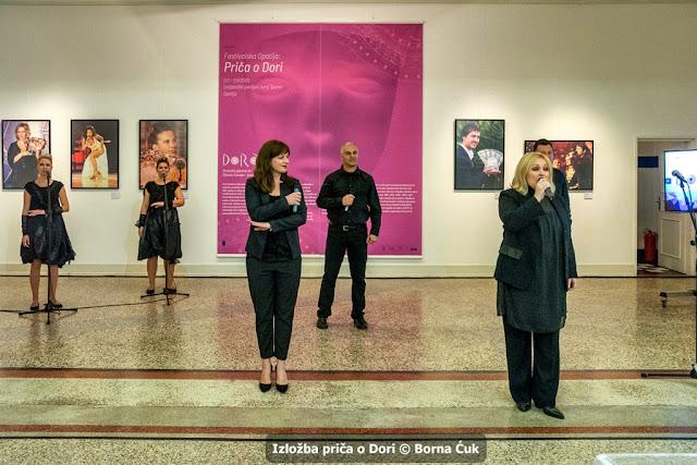 "Festivalska Opatija - Izložba ""Priča o Dori"""