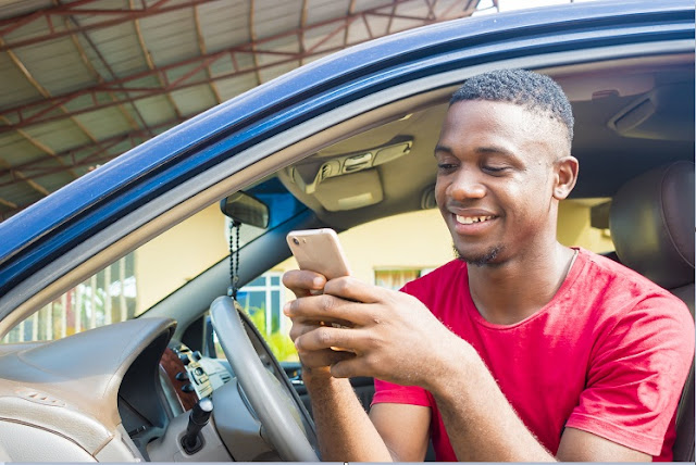 How Much Does Taxify Drivers Make Weekly In Nigeria