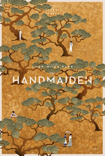 The Handmaiden 2016 tainies online oipeirates