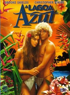 A descoberta da adolescência de A Lagoa Azul (1980) #oldbutgold