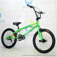 20 Inch Wimcycle FS Blade FreeStyle BMX Bike