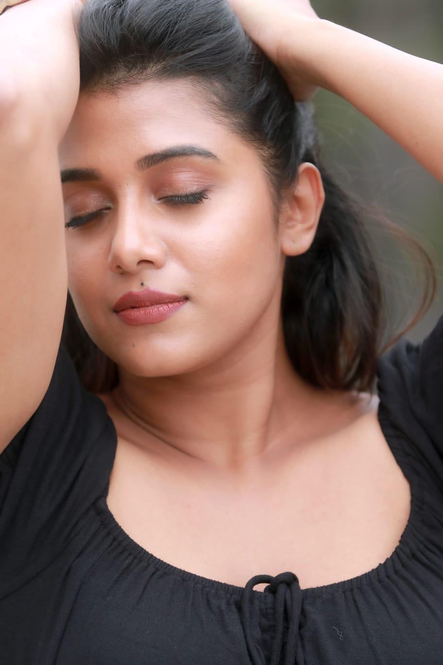 Shilpa Manjunath Latest PICS