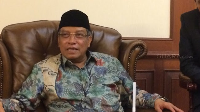 Yenny Wahid Mundur Komisaris Garuda, Mantan Jubir Gus Dur Singgung Said Aqil