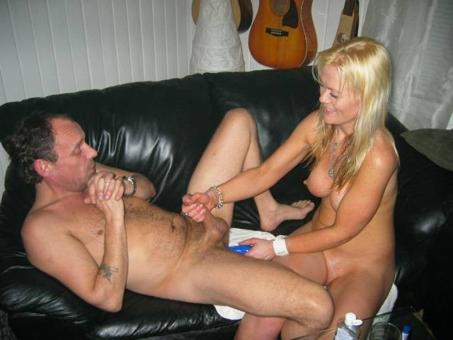 Fucked Friend Sexy Norwegian Wife I Found Her