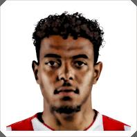 Donyell Malen PSV Netherlands