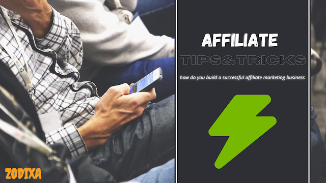 Simple Three Tips and tricks To take your Affiliate marketing to next level