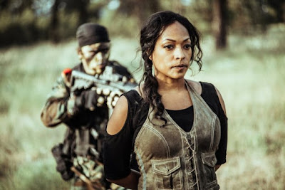 Z Nation A New Mission
