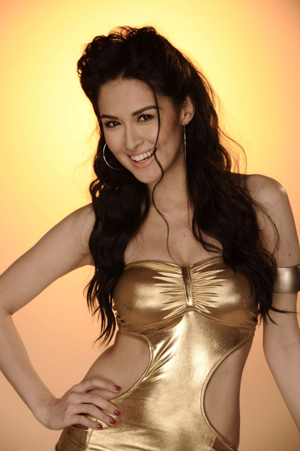 Fucking nude picture of marian rivera family with small