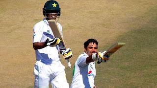Zimbabwe vs Pakistan 2nd Test 2021 Highlights