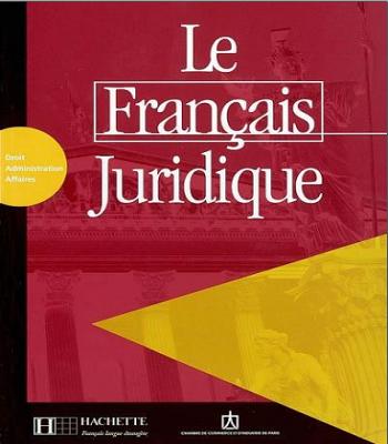 Le Français juridique PDF-Bibliothèque des Leaders