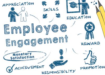 Bagaimana Cara Meningkatkan Employee Engagement?