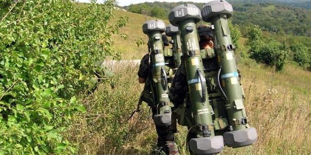 Στον αέρα οι έρευνες για την κλοπή των όπλων στη Λέρο