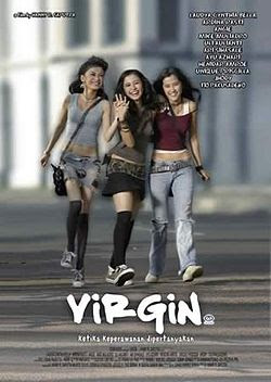 Download Virgin : Ketika Keperawanan Dipertanyakan Bluray 720p