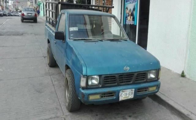 Autos, vehículos, SUV