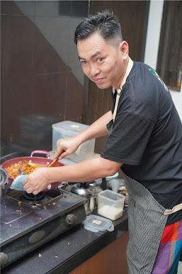 SHD Cooking