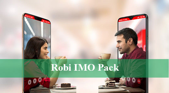 Robi IMO Pack