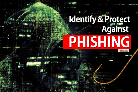 Prevent Phishing Email Attacks