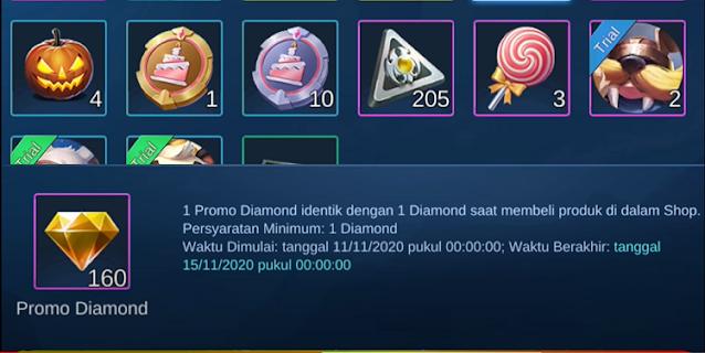Tips dan Cara Menggunakan Diamond Kuning ML