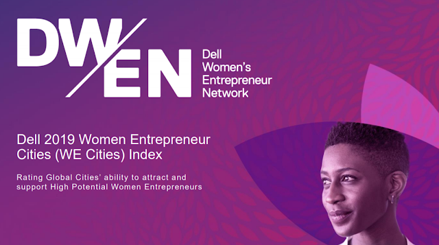 Dell Technologies -Women Powering Business (Women's Entrepreneurship)