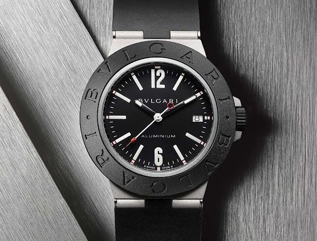 Bvlgari Aluminium ref. 103445