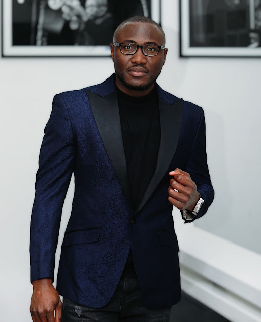 Geobek: Biography Of Top Nigerian, South African Based Top Music Executive
