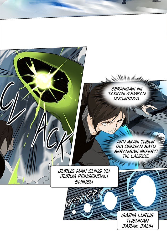 Tower of God Bahasa indonesia Chapter 174