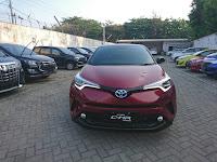 Wow, Beli Toyota C-HR Hybrid Tahun Ini Ada Diskon Lho Yai
