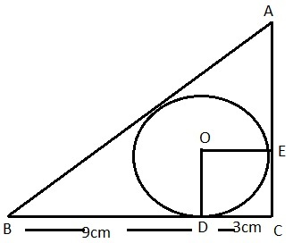 SSC MATHEMATICS: Chapter 9 ) - tangents and Secants to a Circle