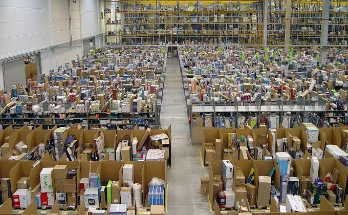 Amazon quiere ganar capilaridad operativa en España con red de centros logísticos outsourcing